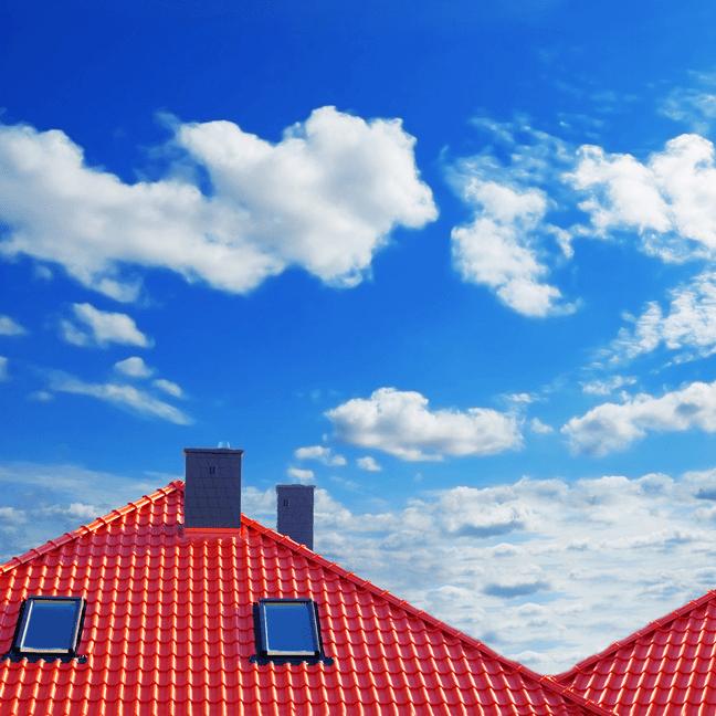 Tetősík ablakok