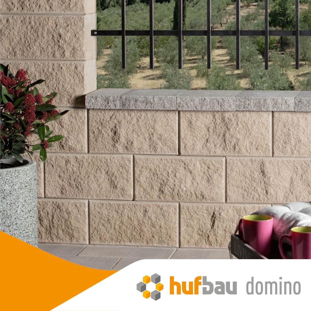 Kertépítés/Díszburkolat – kerítéskövek (rézsűkövek)